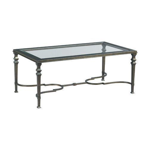 Paragon Rectangular Cocktail Table