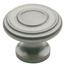 Satin Nickel Dominion Knob