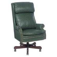 See Details - Wendell Office Swivel Chair