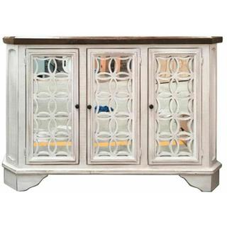 See Details - Ww Tepic Bella Console/mirror