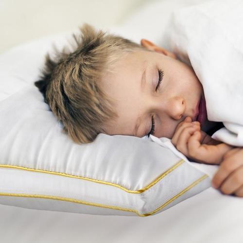 Kids Memory Foam/Latex Rise u0026 Shine Pillow - Kids