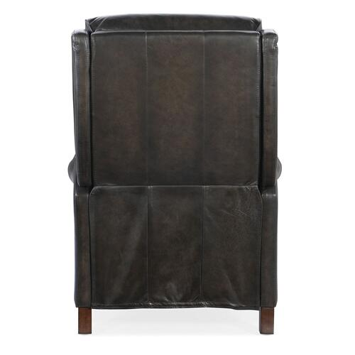 Living Room Stark PWR Recliner w/ PWR Headrest