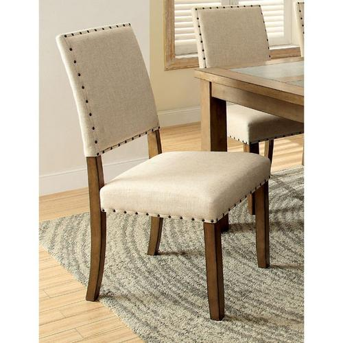 Melston I Side Chair (2/Box)
