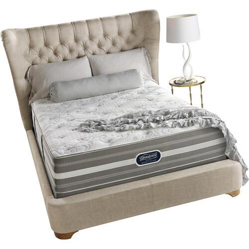 Beautyrest - Recharge - World Class - Jaelyn - Plush - King