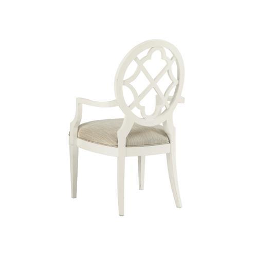 Mill Creek Arm Chair