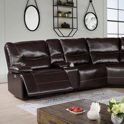 See Details - Alayna Power Sectional