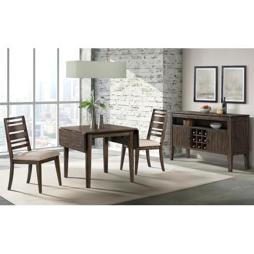 Intercon Furniture - Kauai Drop Leaf Table