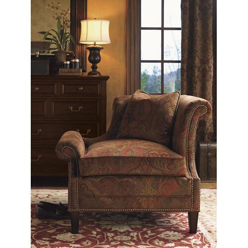 Lexington Furniture - Braddock Right Arm Facing Chair