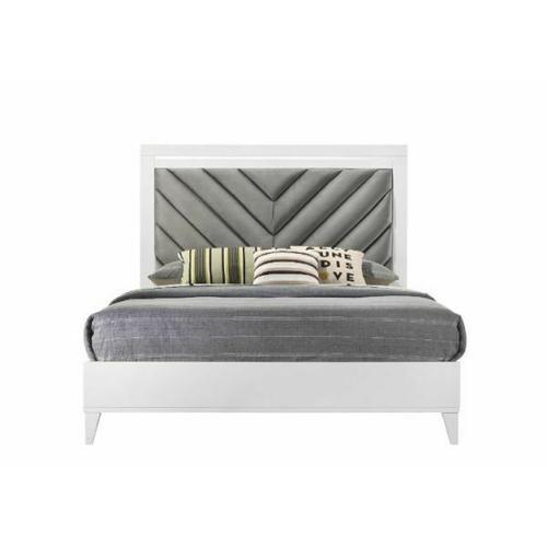 Acme Furniture Inc - Chelsie Eastern King Bed