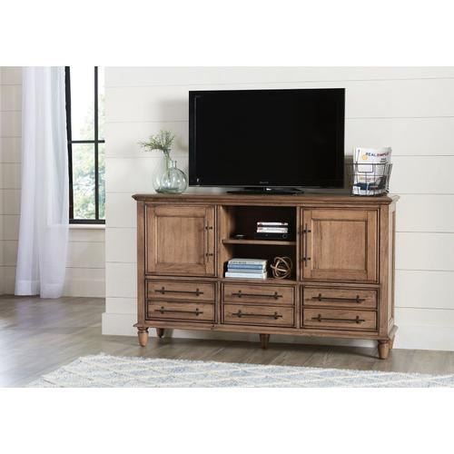 John Thomas Furniture - Media Cabinet