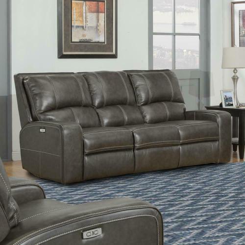 Parker House - SWIFT - TWILIGHT Power Sofa