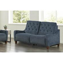 CHELSEA - WILLOW BLUE Power Loveseat (811LP, 811RP)
