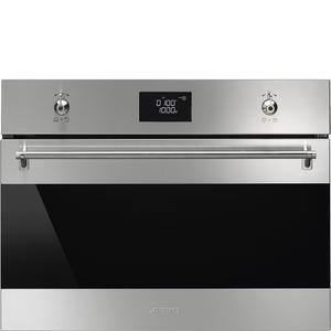 SmegOven Stainless steel SFU4302MCX
