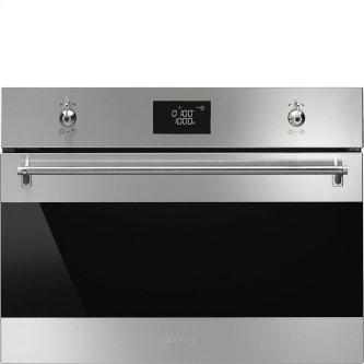Oven Stainless steel SFU4302MCX