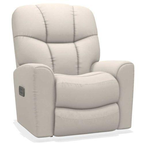 Rori Power Rocking Recliner w/ Headrest and Lumbar