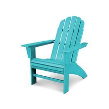 Aruba Vineyard Curveback Adirondack Chair