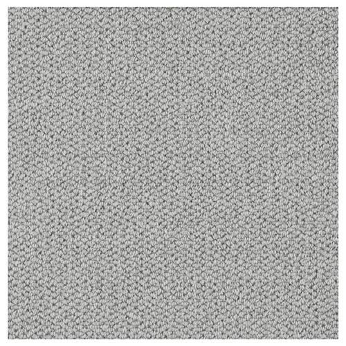 "Silver No Color - Rectangle - 12"" x 12"""