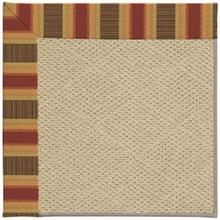 "Creative Concepts-Cane Wicker Dimone Sequoia - Rectangle - 24"" x 36"""