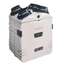 See Details - The first heat recovery ventilator with HEPA filtration