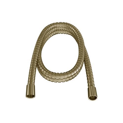 """59"""" Handshower Hose - Brushed Brass"""