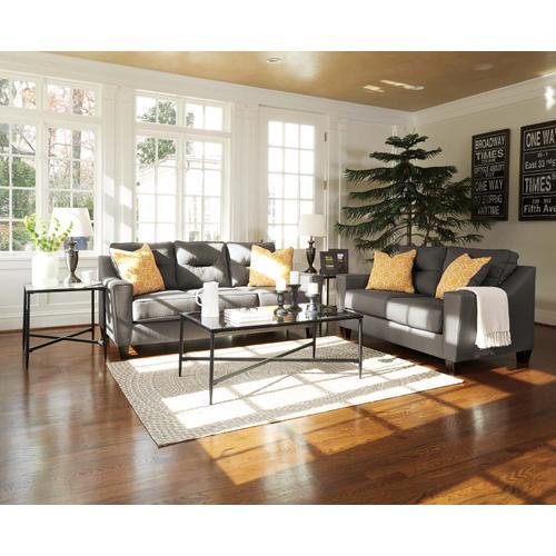 Forsan Nuvella® Sofa Gray