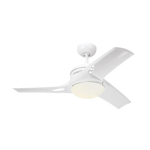 38' Mach Two Fan - White