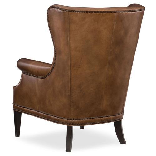 Living Room Maya Wing Club Chair