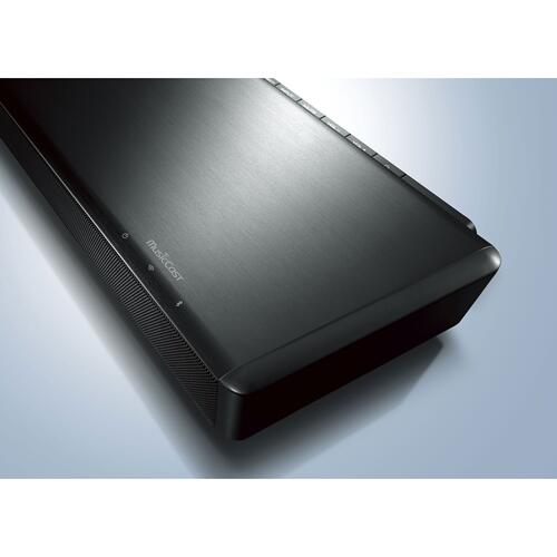 YSP-2700 Black MusicCast Sound Bar with Wireless Subwoofer