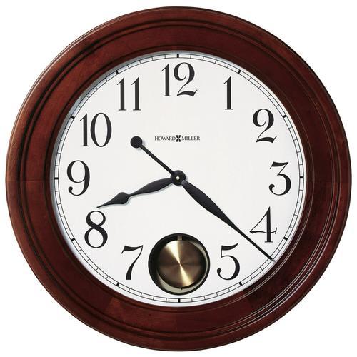 Howard Miller Griffith Wall Clock 625314
