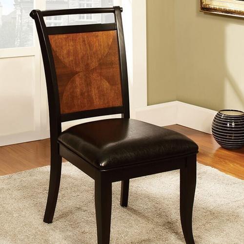 Furniture of America - Salida Side Chair (2/box)