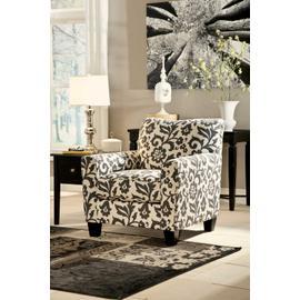 Levon Accent Chair - Floor Model Clearance