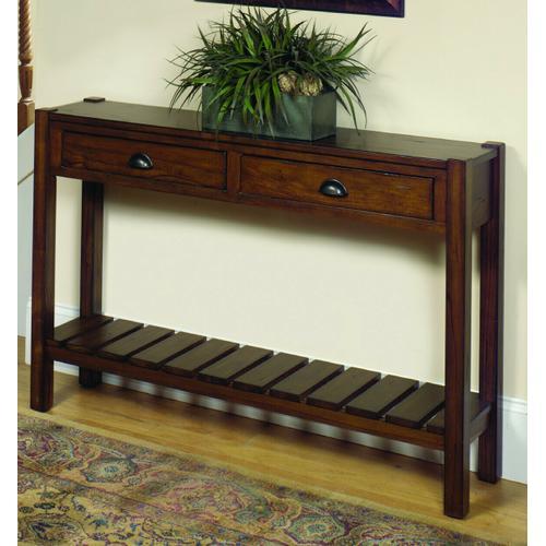 Null Furniture Inc - XL Console