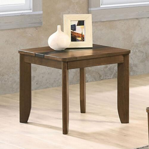 Gallery - Jacob End Table