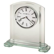 Howard Miller Stratus Alarm & Table Clock 645752