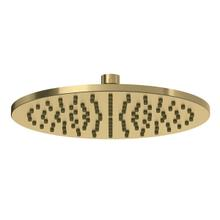 View Product - 10 Inch Rain Showerhead - Antique Gold