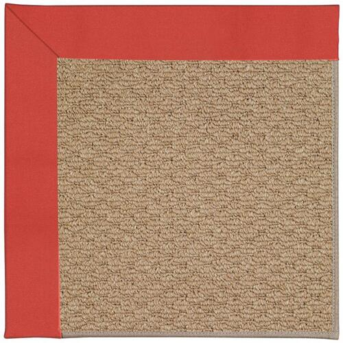 "Creative Concepts-Raffia Canvas Paprika - Rectangle - 24"" x 36"""