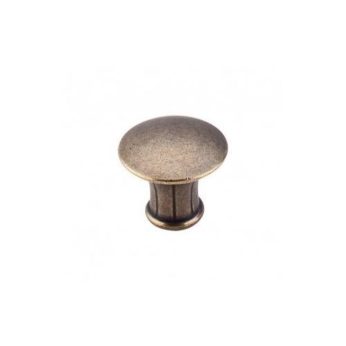 Top Knobs - Lund Knob 1 1/4 Inch - German Bronze