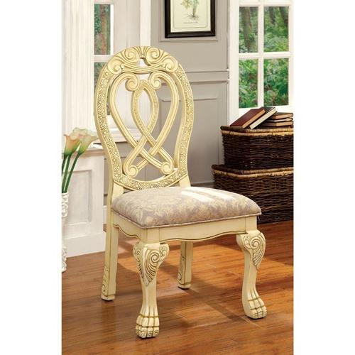 Wyndmere Side Chair (2/Box)