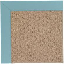 "Creative Concepts-Grassy Mtn. Canvas Mineral Blue - Rectangle - 24"" x 36"""