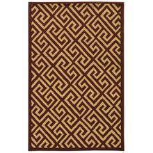 See Details - Caprigreek Key Brown/beige