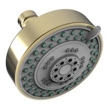 French Gold - PVD Multifunction Showerhead