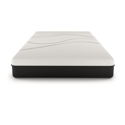 "Dr. Greene - 11.5"" Cool Graphite Foam Hybrid - Bed in a Box - Plush - Hybrid - Tight Top - Queen"