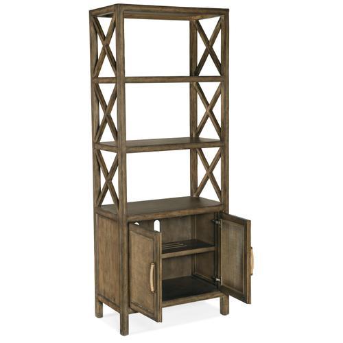 Hooker Furniture - Sundance Entertainment Pier