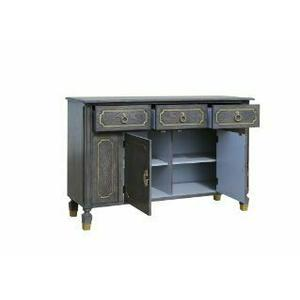 Gallery - House Marchese Dresser