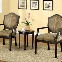 Bernetta II Set of Table & Accent Chairs