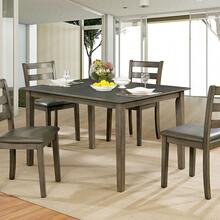 See Details - Marcelle Dining Table