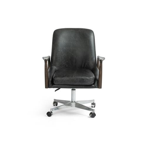 Durango Smoke Cover Braden Desk Chair
