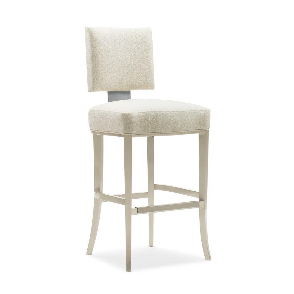 See Details - Reserved Seating Bar Stool