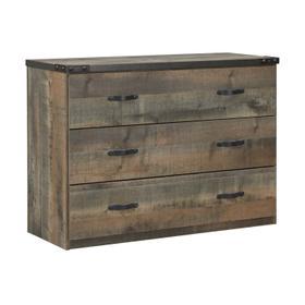 Trinell Loft Drawer Storage Brown