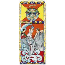 Frigorifero d'arte Decorated / Special FAB28UR-DG_LC02YWU
